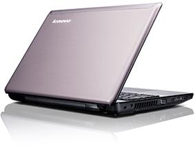 Замена матрицы на ноутбуке Lenovo Ideapad Z575