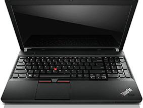 Замена матрицы на ноутбуке Lenovo Thinkpad Edge E335