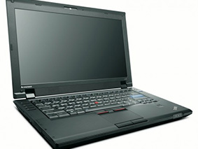 Замена матрицы на ноутбуке Lenovo Thinkpad L412