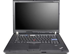 Замена матрицы на ноутбуке Lenovo Thinkpad R61I