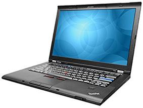 Замена матрицы на ноутбуке Lenovo Thinkpad T500