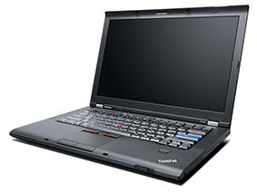 Замена матрицы на ноутбуке Lenovo Thinkpad T510