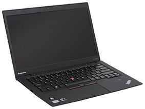 Замена матрицы на ноутбуке Lenovo Thinkpad X1 Carbon Gen 1 Ultrabook