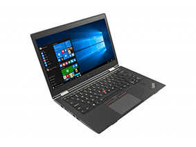Замена матрицы на ноутбуке Lenovo Thinkpad X1 Yoga