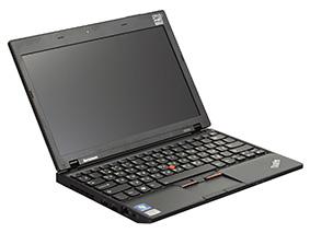 Замена матрицы на ноутбуке Lenovo Thinkpad X110E