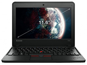 Замена матрицы на ноутбуке Lenovo Thinkpad X131E Intel