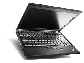 Замена матрицы на ноутбуке Lenovo Thinkpad X220