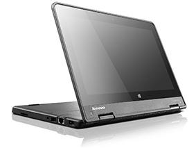 Замена матрицы на ноутбуке Lenovo Thinkpad Yoga 11E