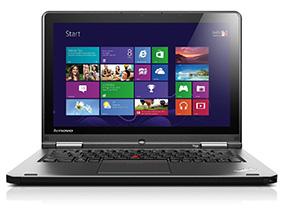 Замена матрицы на ноутбуке Lenovo Thinkpad Yoga 12