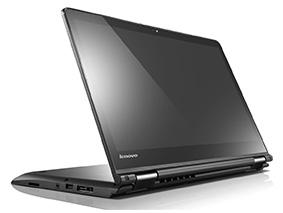 Замена матрицы на ноутбуке Lenovo Thinkpad Yoga 14