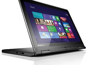 Замена матрицы на ноутбуке Lenovo Thinkpad Yoga S1