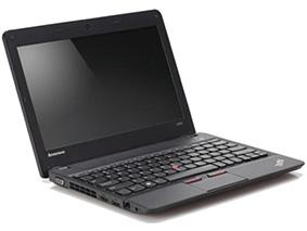 Замена матрицы на ноутбуке Lenovo X121E