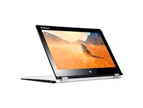 Замена матрицы на ноутбуке Lenovo Yoga 3 11 80J8000Brk