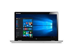 Замена матрицы на ноутбуке Lenovo Yoga 3 80Jh00Msrk