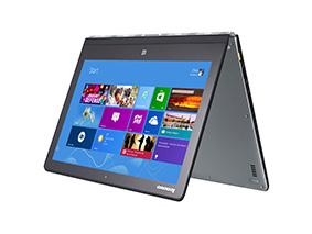 Замена матрицы на ноутбуке Lenovo Yoga 3 Pro 1370 80He019Jrk