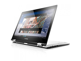 Замена матрицы на ноутбуке Lenovo Yoga 500 14 80R500Bprk