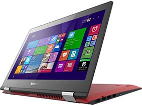 Замена матрицы на ноутбуке Lenovo Yoga 500 14