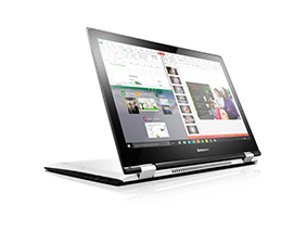 Замена матрицы на ноутбуке Lenovo Yoga 500 15 80N600Dsrk
