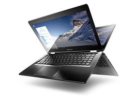 Замена матрицы на ноутбуке Lenovo Yoga 500 80R500Hdrk