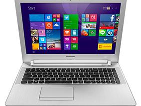 Замена матрицы на ноутбуке Lenovo Z41 70