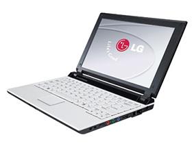 Замена матрицы на ноутбуке Lg A1