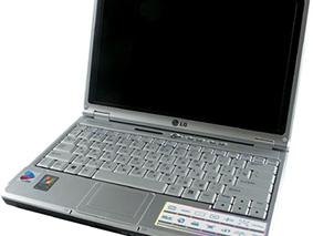Замена матрицы на ноутбуке Lg Lw20