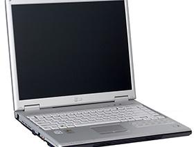 Замена матрицы на ноутбуке Lg M1