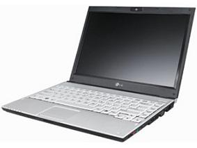 Замена матрицы на ноутбуке Lg P300