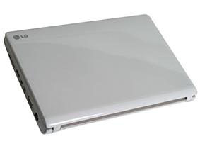 Замена матрицы на ноутбуке Lg X110