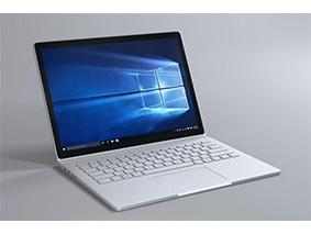 Замена матрицы на ноутбуке Microsoft Surface Book