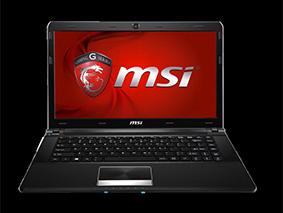 Замена матрицы на ноутбуке Msi Ge40 2Ol