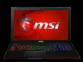 Замена матрицы на ноутбуке Msi Ge60 2Pc Apache