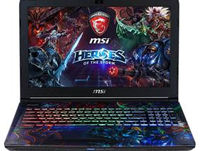 Замена матрицы на ноутбуке Msi Ge62 6Qd 243Ru Apache Pro Heroes