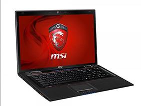 Замена матрицы на ноутбуке Msi Ge70 0Nc