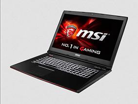 Замена матрицы на ноутбуке Msi Ge72 2Qc Apache