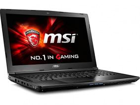 Замена матрицы на ноутбуке Msi Gl62 6Qd 007Ru