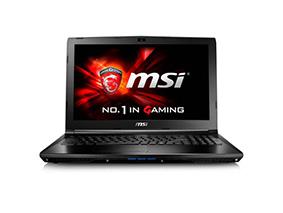 Замена матрицы на ноутбуке Msi Gl62 6Qf 625Ru