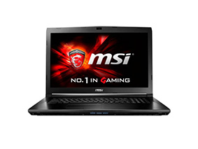 Замена матрицы на ноутбуке Msi Gl72 6Qf 403Ru