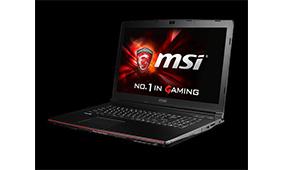 Замена матрицы на ноутбуке Msi Gp72 Leopard Pro 2Qe 077Ru