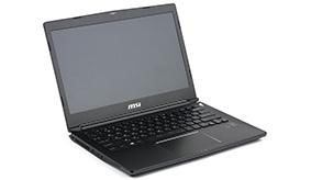 Замена матрицы на ноутбуке Msi Gs30 2M 010Ru