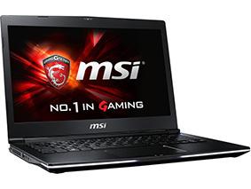 Замена матрицы на ноутбуке Msi Gs30 2M Shadow