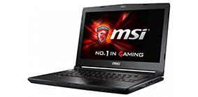 Замена матрицы на ноутбуке Msi Gs40 6Qe 233Ru