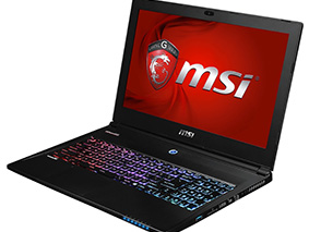 Замена матрицы на ноутбуке Msi Gs60 2Pe Ghost Pro 3K Edition