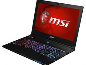 Замена матрицы на ноутбуке Msi Gs60 2Qe Ghost Pro