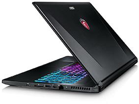 Замена матрицы на ноутбуке Msi Gs60 6Qc Ghost