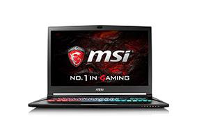 Замена матрицы на ноутбуке Msi Gs73Vr 6Rf 037Ru