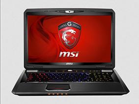 Замена матрицы на ноутбуке Msi Gt70 2Oc