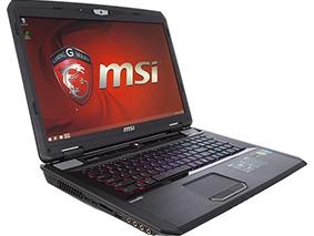 Замена матрицы на ноутбуке Msi Gt70 2Pc Dominator