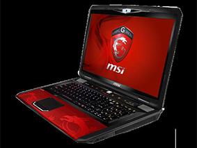 Замена матрицы на ноутбуке Msi Gt70 Dragon Edition 2 Extreme