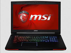 Замена матрицы на ноутбуке Msi Gt72 2Pe Dominator Pro